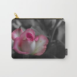 Just Pink Carry-All Pouch