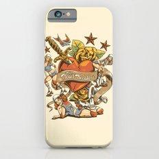 Heart Breakers iPhone 6s Slim Case