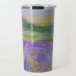 An Evening in Provence WC150601-12 Travel Mug