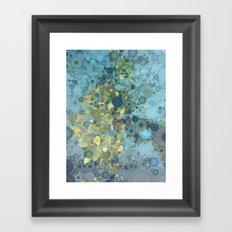 Art of Irma Framed Art Print