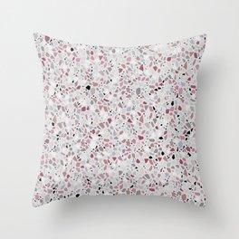 Patio Throw Pillow