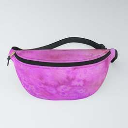 The Pink Power Fanny Pack