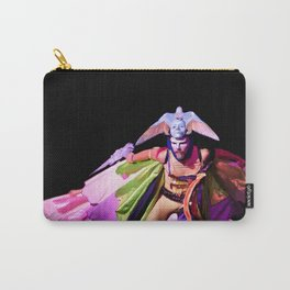 Birdman - Tucson All Souls Procession Carry-All Pouch
