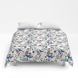 Acadia Pattern 1 Comforters