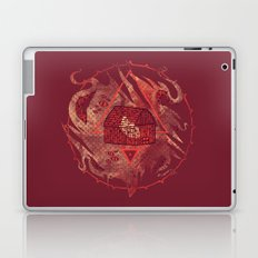 The Dunwich Horror Laptop & iPad Skin