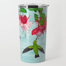 nectar Travel Mug