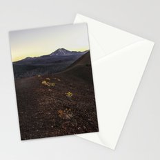 Lassen Volcanic National Park Stationery Cards