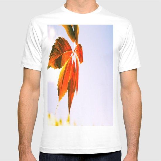 Wind Blown T-shirt