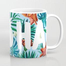 Aloha Coffee Mug