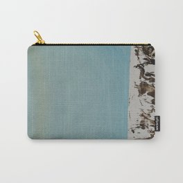Simple Birch #5 Carry-All Pouch