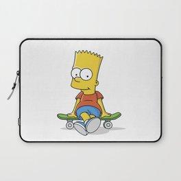 Bart Laptop Sleeve