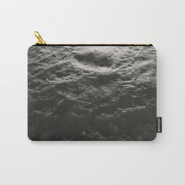 Water Texture Carry-All Pouch