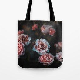 Moody Roses I Tote Bag