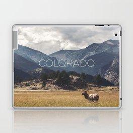 Colorado wild Laptop & iPad Skin