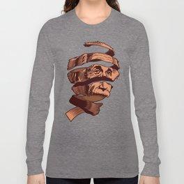 E=M.C. Escher Long Sleeve T-shirt