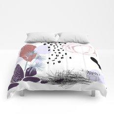 jaguatirica Comforters