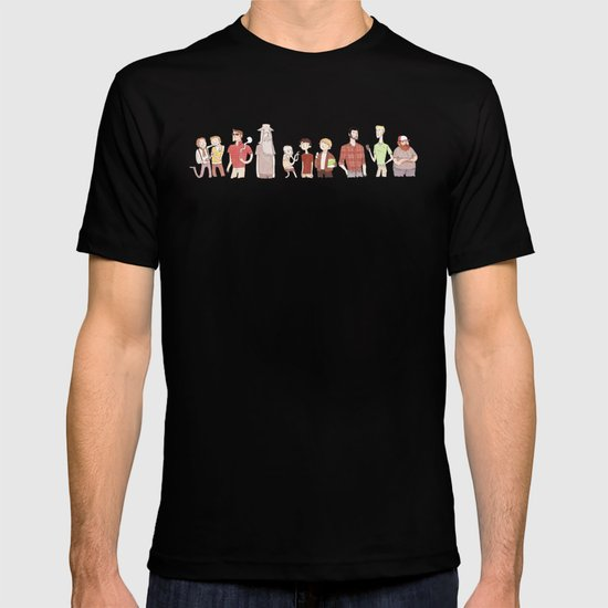 The Broship of the Ring T-shirt