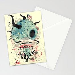 ET Explorer Stationery Cards