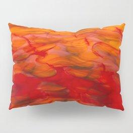 Dispersing Pillow Sham