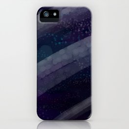 Space Is The Place iPhone Case