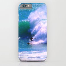 Surfer iPhone 6 Slim Case