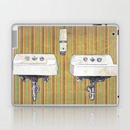Sinks Laptop & iPad Skin