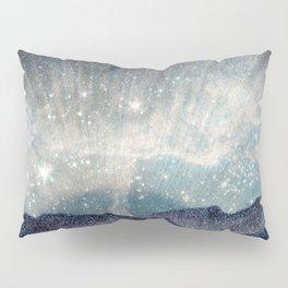 Northern lights Pillow Sham