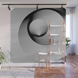 Swirl Wall Mural