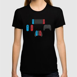 Play Anyway You Want T-shirt