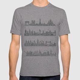 Skylines T-shirt