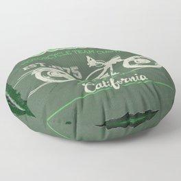 MotoBiKe RiDe 2 Floor Pillow