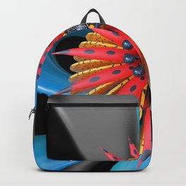 Mastery Flower Backpack