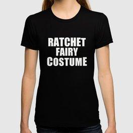 Ratchet Fairy Halloween Costume T-shirt