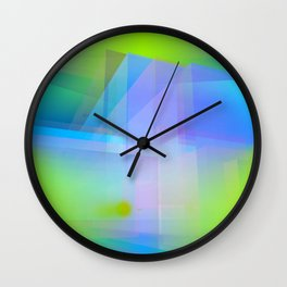 colormix for you -2- Wall Clock