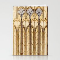 palms Stationery Cards featuring Palms by Steve W Schwartz Art