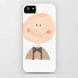 kidd iPhone Case