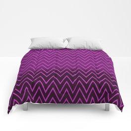▲zig zag=zig zag▲ Comforters