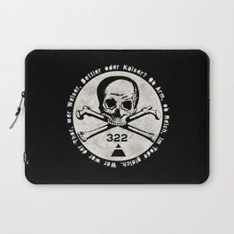 Skull & Bones Laptop Sleeve