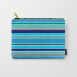 Stripes-022 Carry-All Pouch