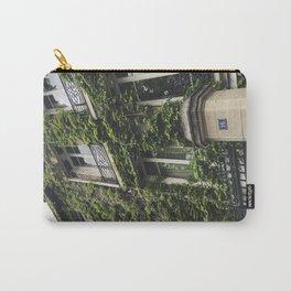 Montmartre Ivy, Paris Carry-All Pouch