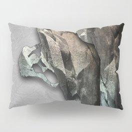 The Climber Pillow Sham