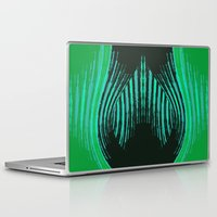 ikat Laptop & iPad Skins featuring IKAT IKAT by SHERYLCOLOUR
