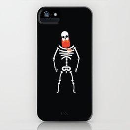 Phallocracy iPhone Case