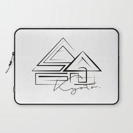 NIJO CASTEL Laptop Sleeve