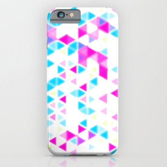Okla2 iPhone & iPod Case