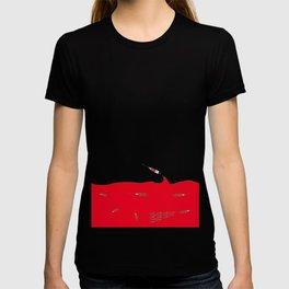 Insane tide T-shirt