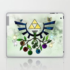 legend  Laptop & iPad Skin