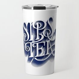 Sips Tea Travel Mug