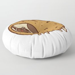 Puglie Potato Floor Pillow