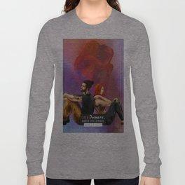Our demons, best friends III Long Sleeve T-shirt